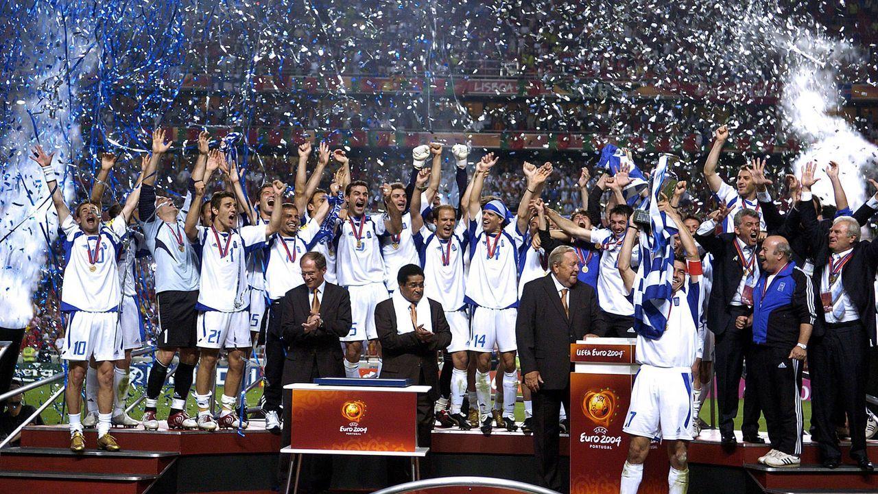 Griechenland, Bulgarien, Rumänien, Serbien - Bildquelle: imago