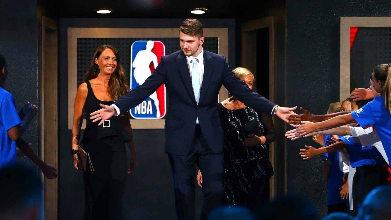 Draft 2018 - Bildquelle: getty