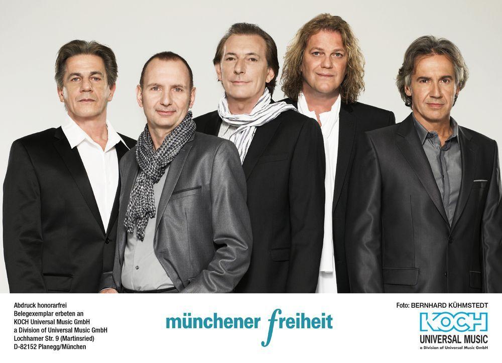 Muenchner- Freiheit-Gallery-2-Koch-Universal-Music-2009 - Bildquelle: Koch Universal Music 2009