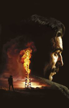 There Will Be Blood - Der Unternehmer Daniel Plainview (Daniel Day-Lewis) suc...