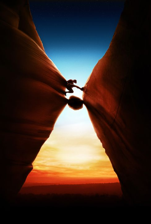 127 HOURS - Artwork - Bildquelle: 2010 Twentieth Century Fox Film Corporation. All rights reserved.