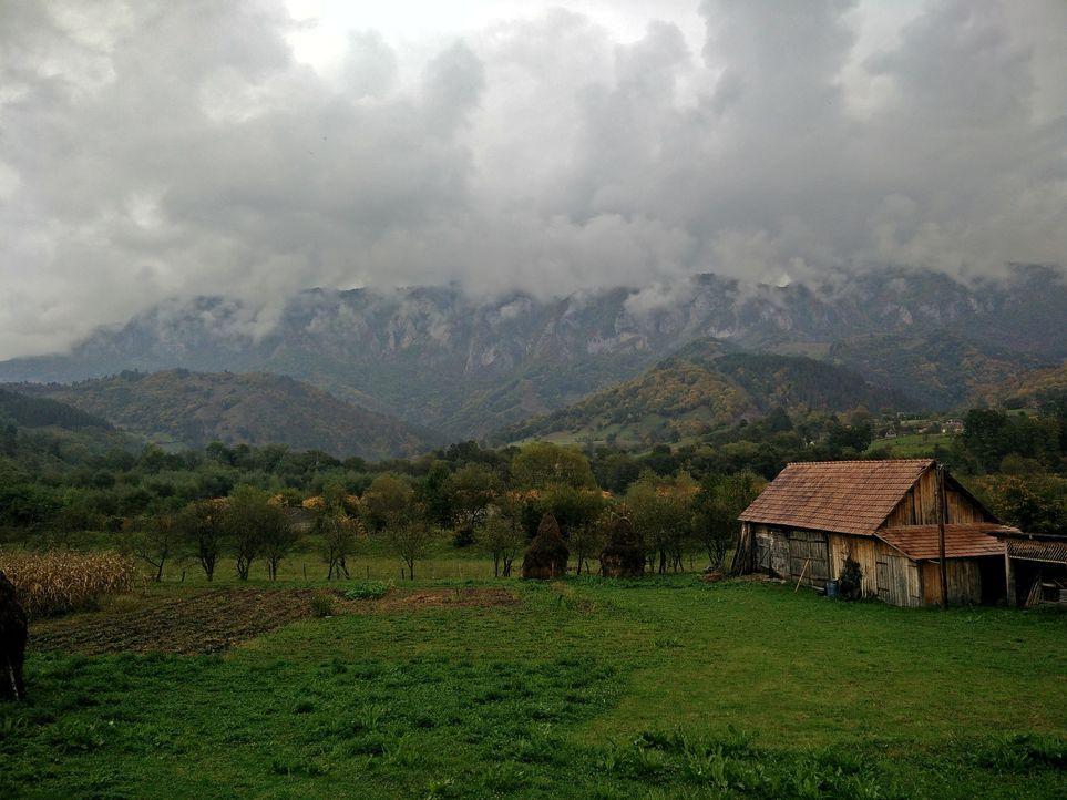 7. RumänienIm Grenzraum zwischen Mittel- und Südeuropa am Schwarzen Meer lie...