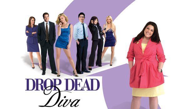 Drop dead diva ganze folgen und episoden mit brooke elliott - Drop dead diva 7 ...