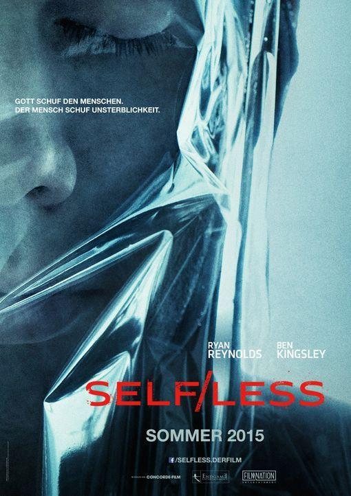 Selfless-01-Concorde-Filmverleih - Bildquelle: 2015 Concorde Filmverleih GmbH