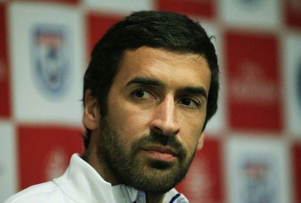 Raúl wird persönlicher Assistent von Real-Manager
