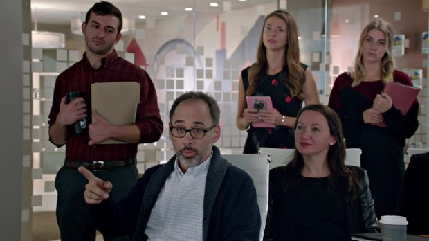 Younger - Video - Preview - Staffel 2 Folge 6: Der ...