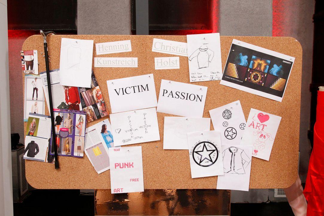 Fashion-Hero-Epi03-Atelier-21-Pro7-Richard-Huebner - Bildquelle: Richard Hübner / Pro 7