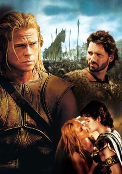 Troja - Troja - Artwork - Bildquelle: Warner Brothers International Television