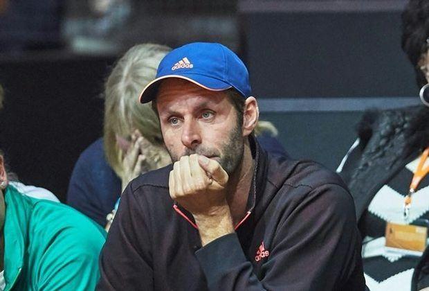 Torben Beltz ist neuer Trainer von Donna Vekic