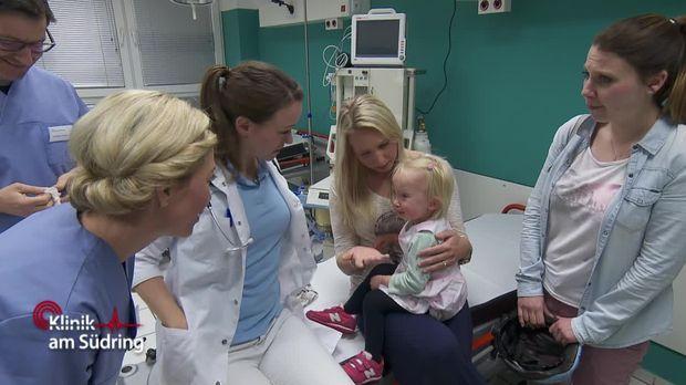 Klinik Am Südring - Klinik Am Südring - Löwenmutter