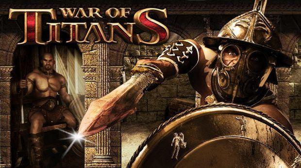 War of Titans - Deine kostenlose Online-Schlacht