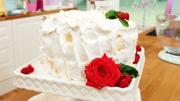 """Mein bester Kuchen – Monikas """"Wolke Vier"""""""
