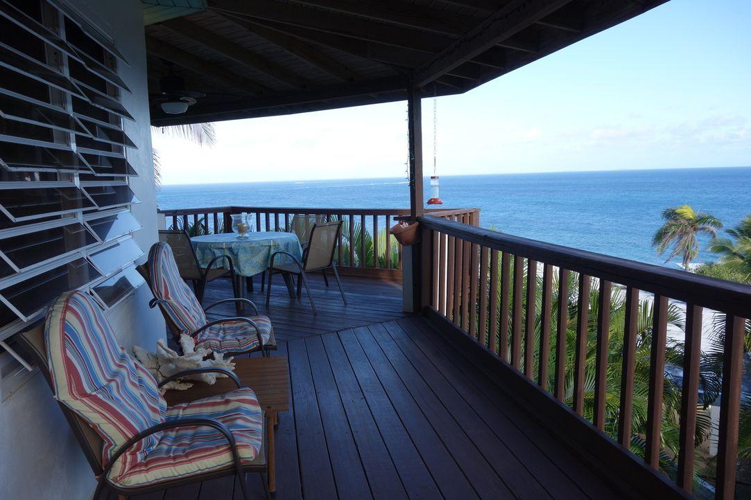 Finden Mathias und Monica ein Ferienhaus für unter $350.000? - Bildquelle: 2014, HGTV/Scripps Networks, LLC. All Rights Reserved.