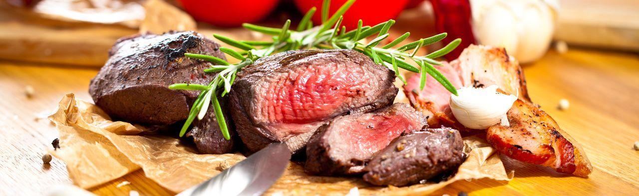 Fleisch - Bildquelle: karepa - Fotolia