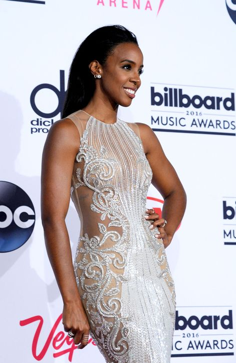Kelly-Rowland-160522-getty-AFP - Bildquelle: getty-AFP
