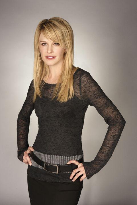 (4. Staffel) - Lilly Rush (Kathryn Morris) besitzt einen logisch denkenden Verstand und die nötige Wärme, um sowohl ihre Fälle zu lösen, als auch si... - Bildquelle: Warner Bros. Television