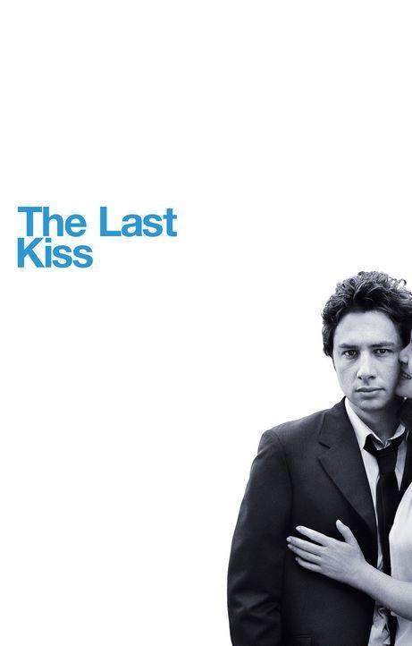 The Last Kiss - Artwork - Bildquelle: DreamWorks Pictures