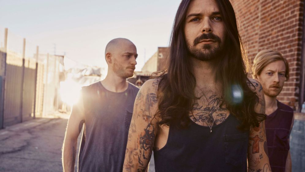 Biffy Clyro - Bildquelle: Warner Music