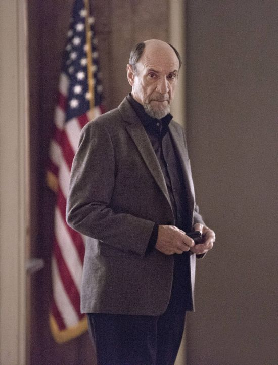 Steht Saul bei seiner Mission zur Seite: Dar Adal (F. Murray Abraham) ... - Bildquelle: 2013 Twentieth Century Fox Film Corporation. All rights reserved.