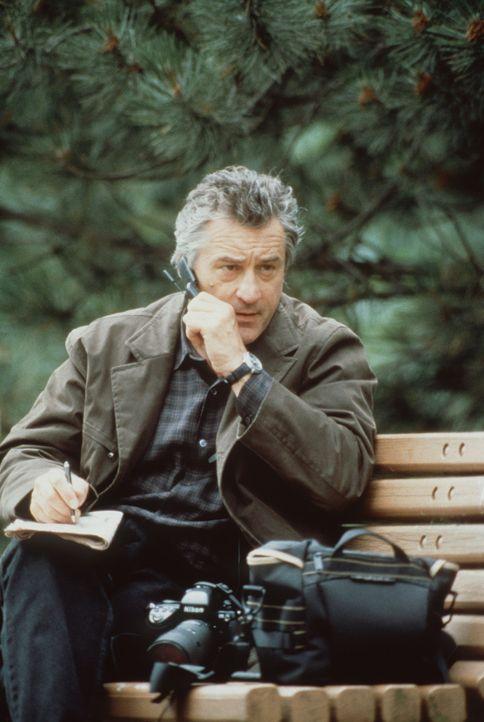 Countdown: Nick (Robert De Niro) ... - Bildquelle: Paramount Pictures