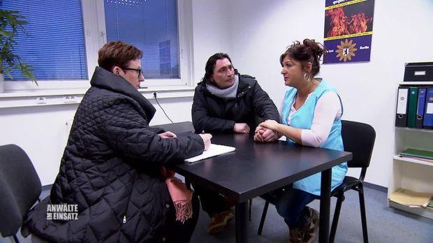 Anwälte Im Einsatz - Anwälte Im Einsatz - Staffel 3 Episode 73: Das Darf Nicht Wahr Sein!