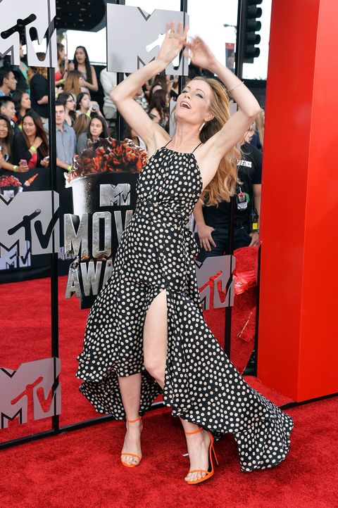 MTV-Movie-Awards-Leslie-Mann-140313-getty-AFP - Bildquelle: getty-AFP