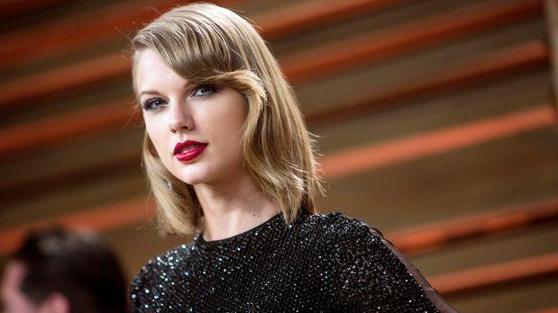 Taylor-Swift-140302-AFP - Bildquelle: AFP