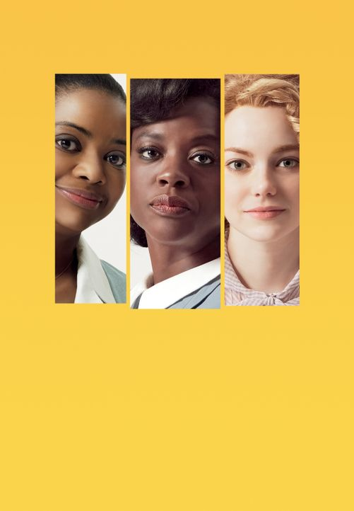 The Help - Artwork - Bildquelle: Dreamworks Studios and Participant Media.  All rights reserved.