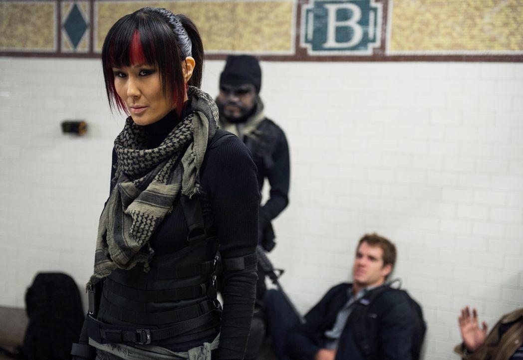 teenage-mutant-ninja-turtles-05-Paramount-Pictures - Bildquelle: Paramount Pictures