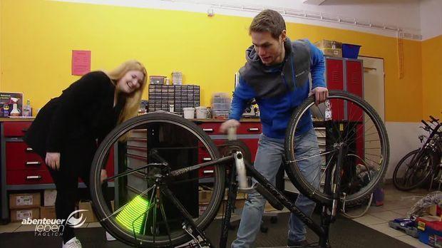 Abenteuer Leben - Täglich - Abenteuer Leben Täglich - Mittwoch: Die Besten Fahrrad-gadgets 2018