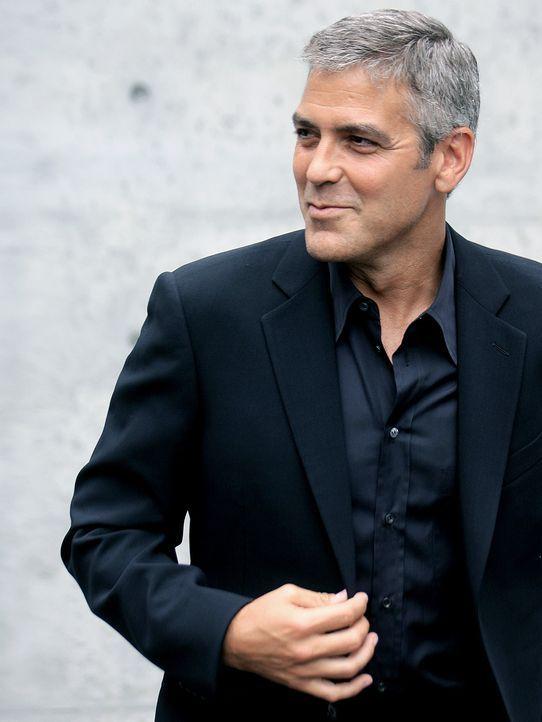 2006-George-Clooney-06-06-28-AFP - Bildquelle: AFP