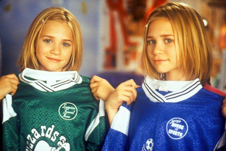 Ein unschlagbares Doppel 1999 - Bildquelle: Warner Bros. Entertainment, Inc