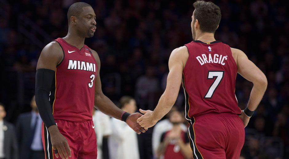 Miami - Bildquelle: 2018 Getty Images
