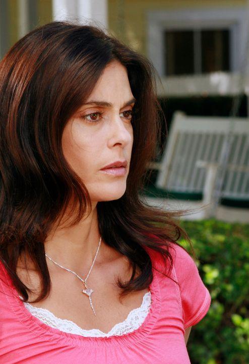 Susan (Teri Hatcher) hat die entscheidende Stimme im Wahlkampf für den Vorstand des Nachbarschaftsverein ... - Bildquelle: ABC Studios