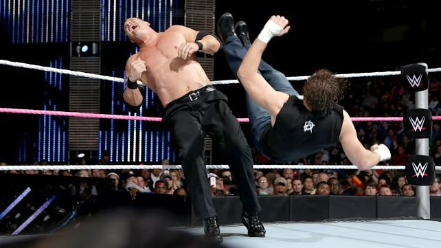 SmackDown 18. Oktober3