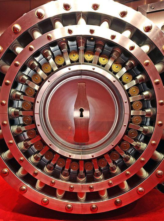 Coca Cola - Bildquelle: Coca Cola