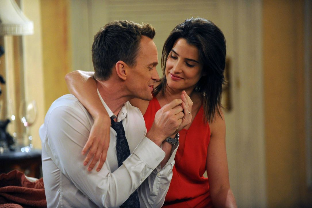 How I Met Your Mother Finale Spoiler Bild22 - Bildquelle: 20th Century Fox