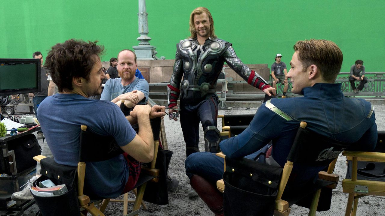 the-avengers-set-015-2011-mvlffllc-tm-2011-marveljpg 2000 x 1125 - Bildquelle: 2011 MVLFFLLC TM & 2011 Marvel