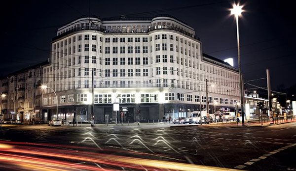 Soho House Berlin - Bildquelle: Facebook/Soho House Berlin