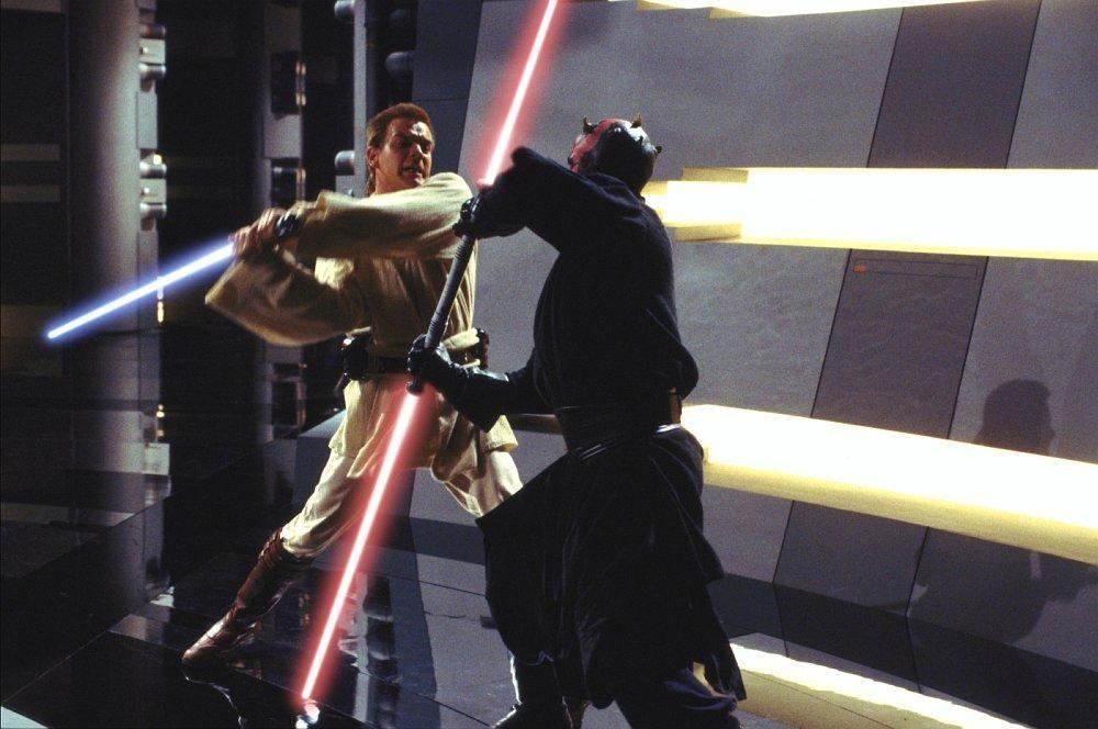 star-wars-episode-i-dunkle-bedrohung5 1000 x 664 - Bildquelle: 20th Century Fox