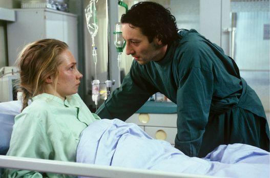 Für alle Fälle Stefanie - Nach einer plötzlichen Hirnhautentzündung erwacht A...