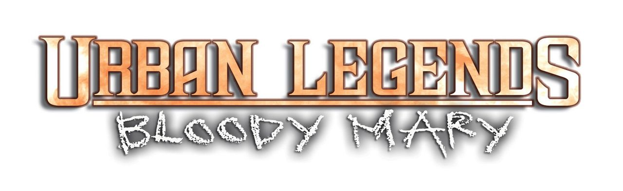 Urban Legends 3: Bloody Mary - Logo - Bildquelle: Sony 2007 CPT Holdings, Inc.  All Rights Reserved.