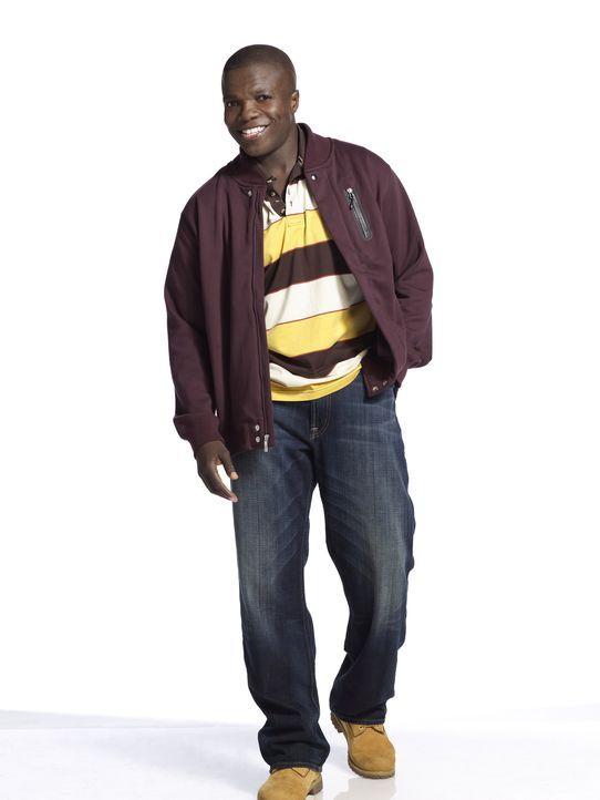 (2. Staffel) - Carl (Reno Wilson) ist der Partner von Mike bei der Polizei von Chicago. Er lebt mit seiner Großmutter zusammen, eine Tatsache, für d... - Bildquelle: Warner Brothers