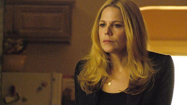 Inspector Mary Shannon (Mary McCormack) wird von der Vergangenheit eingeholt...