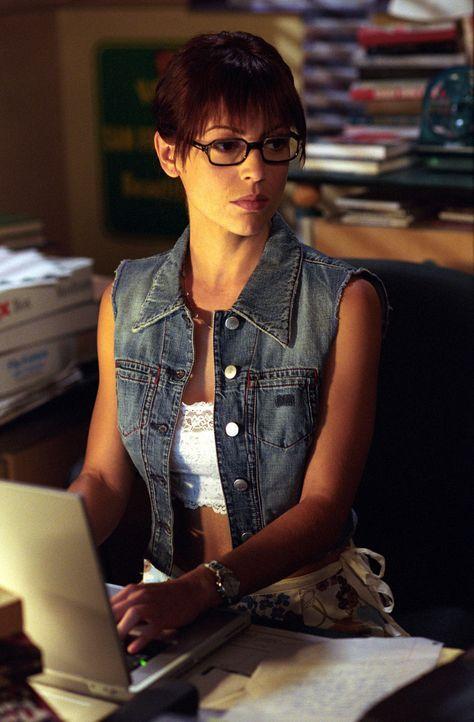 Bewahrheitet sich Phoebes (Alyssa Milano) Vermutung, dass Cole wieder mal seine Finger im Spiel hat? - Bildquelle: Paramount International Television