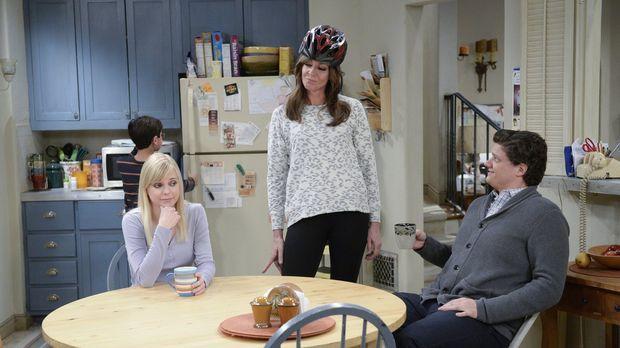 Mom - Mom - Staffel 3 Episode 15: Wenn Zwei Sich Streiten, Sträubt Sich Die Dritte