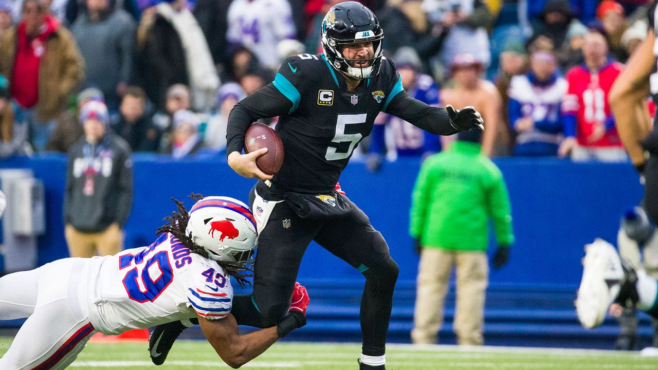 Verlierer: Blake Bortles - Bildquelle: Getty Images