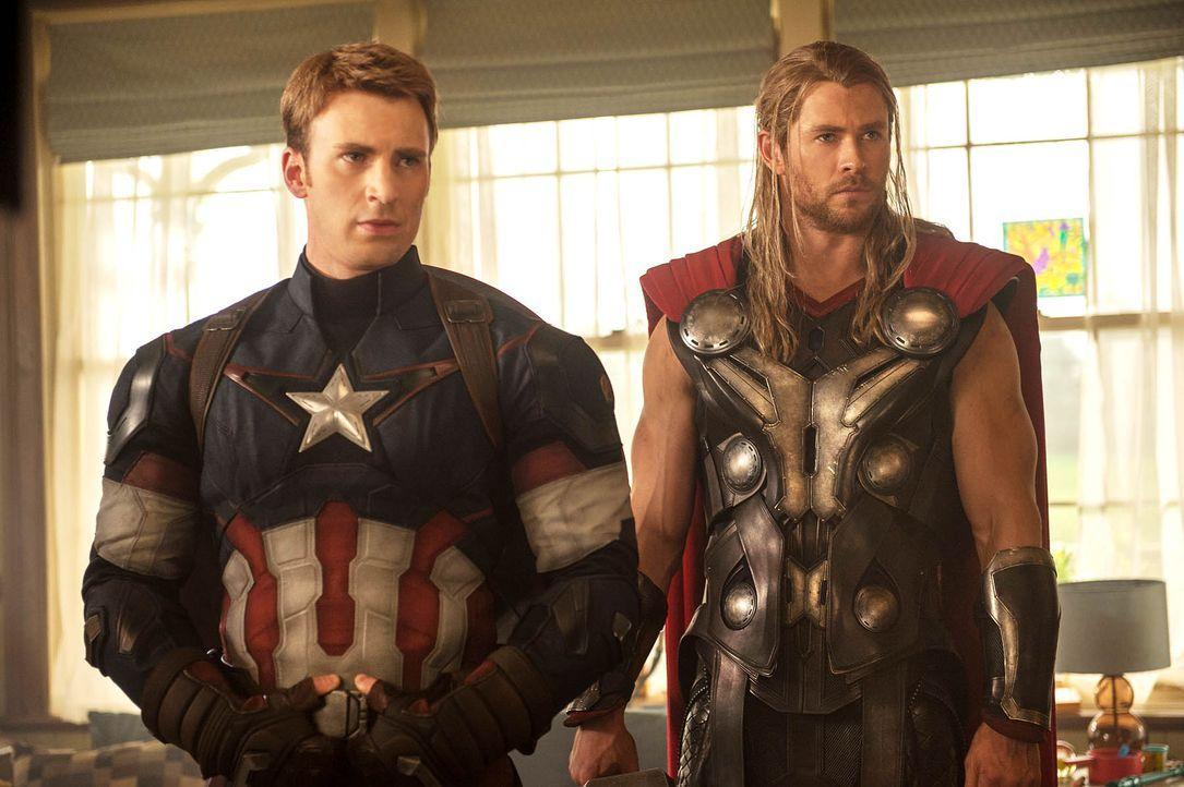 Marvels-Avengers-Age-Of-Ultron-04-Marvel2015 - Bildquelle: Marvel 2015