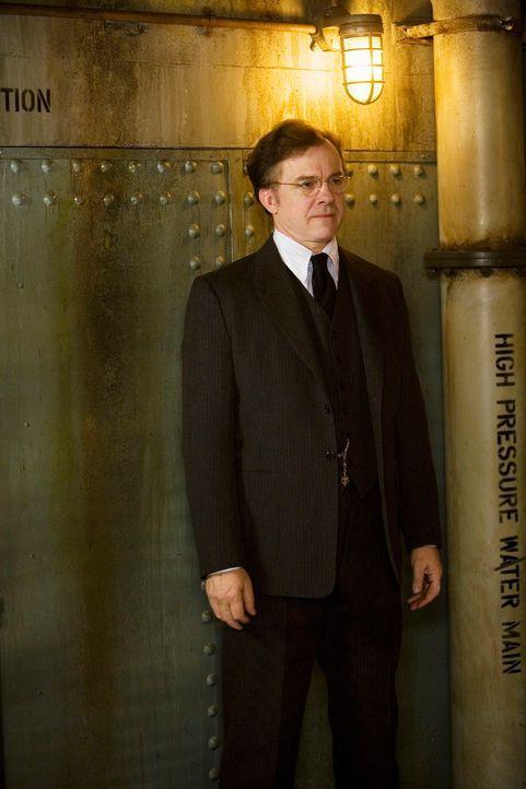 Der unheimliche Dr. Byrd (Michael O'Keefe) ist auf der Suche nach einem neuen Körper, in dem er weiterleben kann ... - Bildquelle: ABC Studios