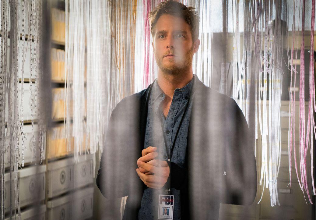 Ist einem neuen Kriminaltäter auf der Spur: Brian (Jake McDorman) ... - Bildquelle: 2015 CBS Broadcasting, Inc. All Rights Reserved